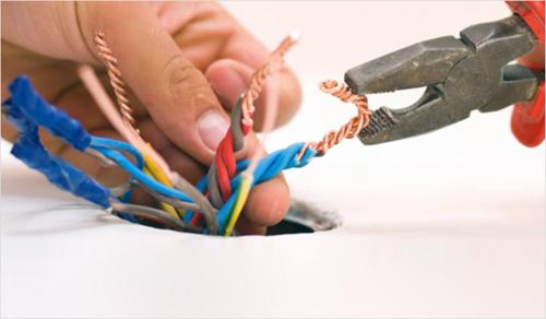план электропроводки квартиры и роль распределительной коробки