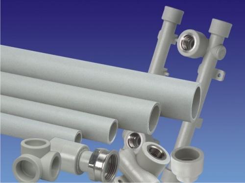 монтаж водопровода как выбрать диаметр труб