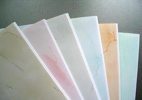 как выбрать панели пвх для обшивки ванной комнаты