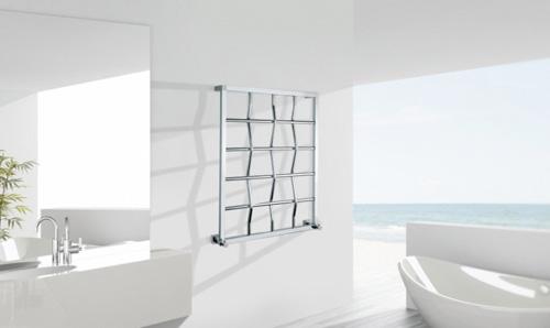 полотенцесушители для ванной фото