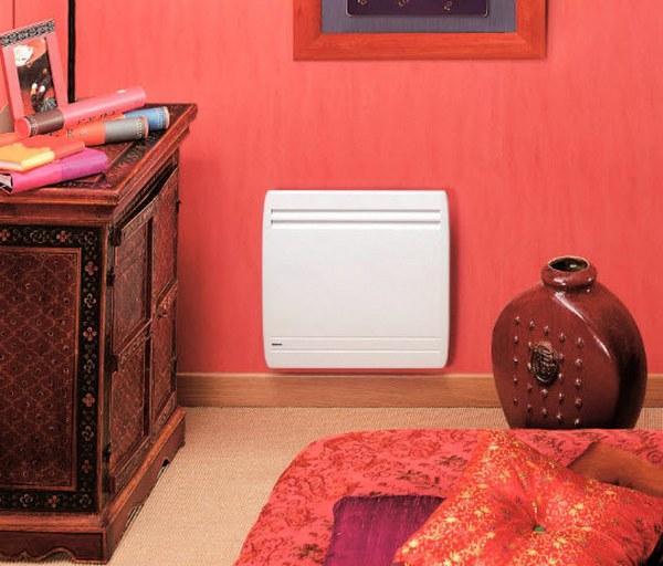 электрическое отопление загородного дома фото