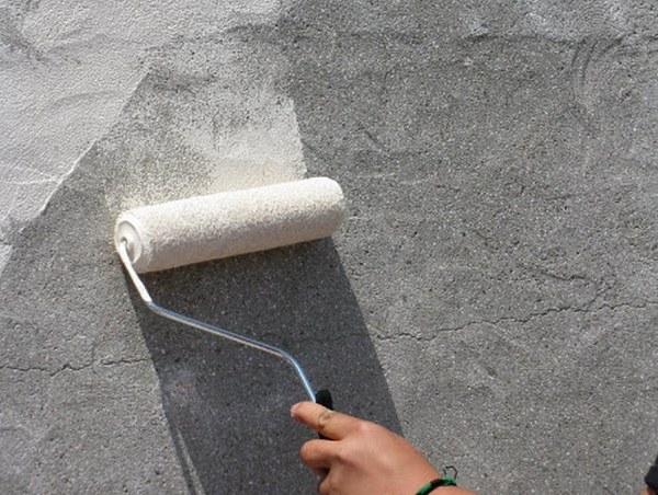 бетоноконтакт грунтовка фото