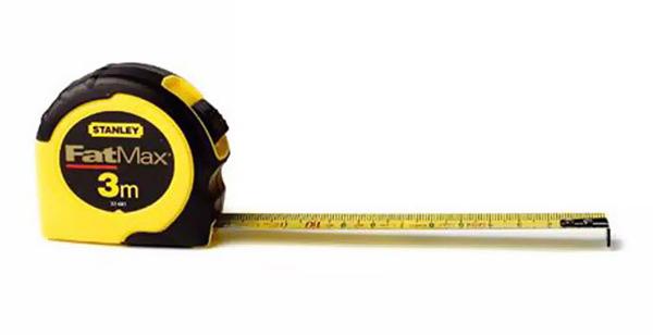инструмент для измерения размеров фото