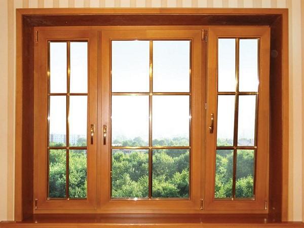 какие окна лучше ставить в доме