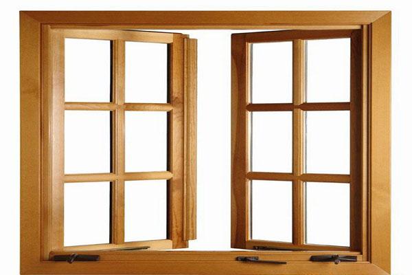 пластиковые или деревянные окна лучше