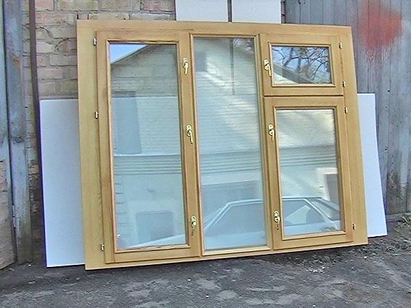 какие окна лучше выбрать для дома
