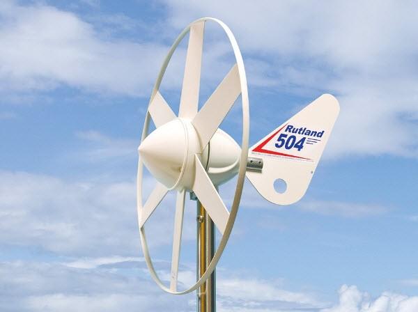 ветряной электрогенератор своими руками фото