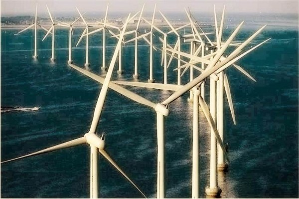 как выбрать ветрогенератор в зависимости от климатических условий