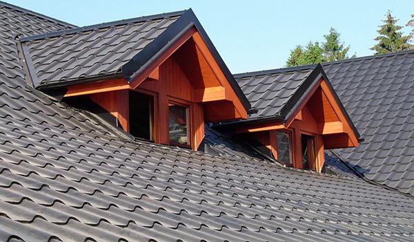 кровельные материалы для крыши преимущества и недостатки