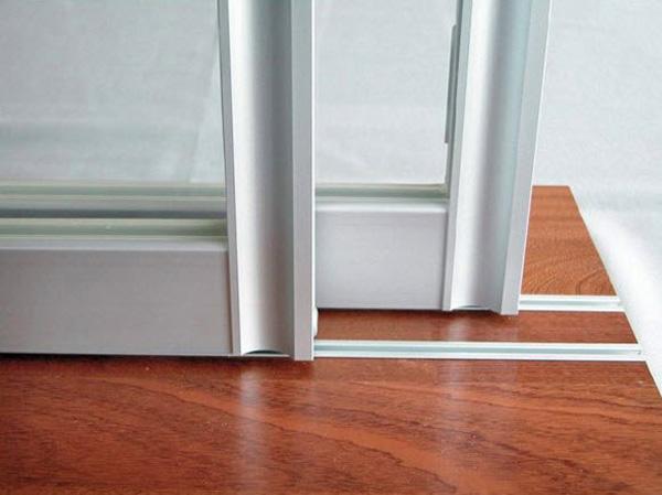 двери раздвижные межкомнатные своими руками