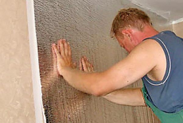 как сделать стены шумонепроницаемыми