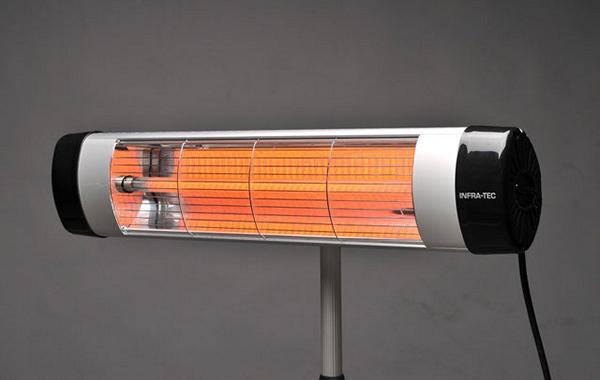 обогреватель электрический инфракрасный фото