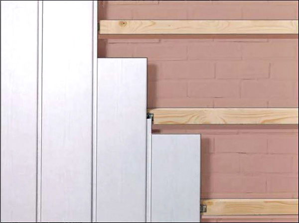 стеновые панели для внутренней отделки фото