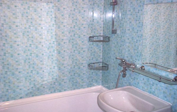 стеновые панели для ванной комнаты фото