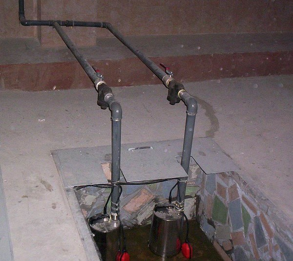 труба водопроводная оцинкованная   фото