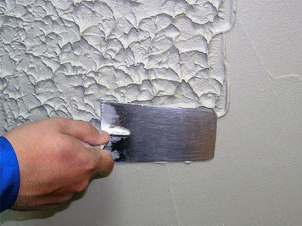 как выравнивать стены шпаклевкой фото