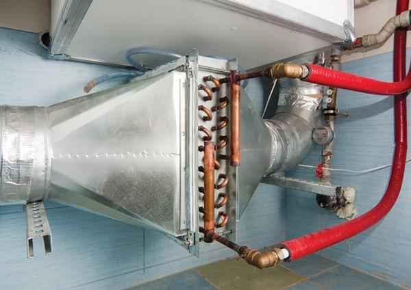как работают тепловые насосы для дома