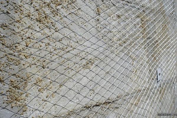 разновидности армирующей сетки
