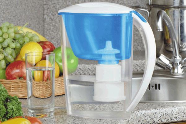 варианты очистки воды в доме
