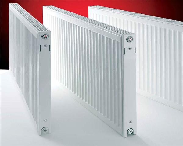 как работают панельные радиаторы отопления