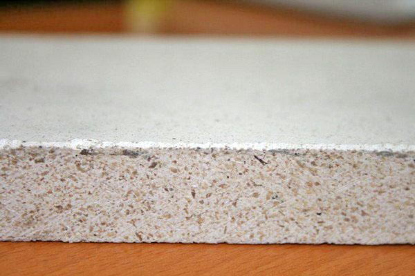 стекломагниевый лист технические характеристики