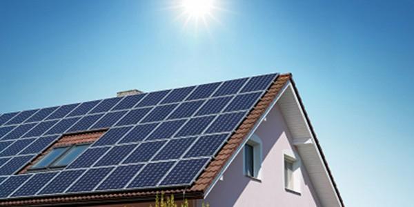 автономное электроснабжение дома солнечные батареи