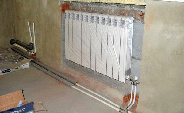 как выбрать отопление для гаража