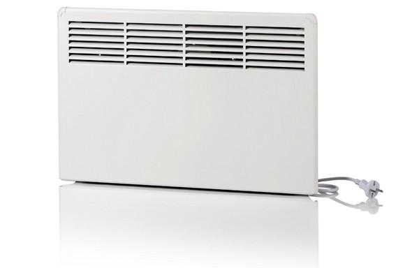 как сделать отопление гаража своими руками