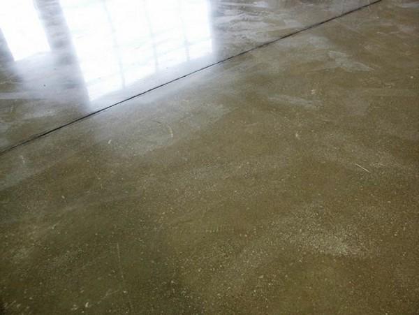 как наносить пропитку для бетона