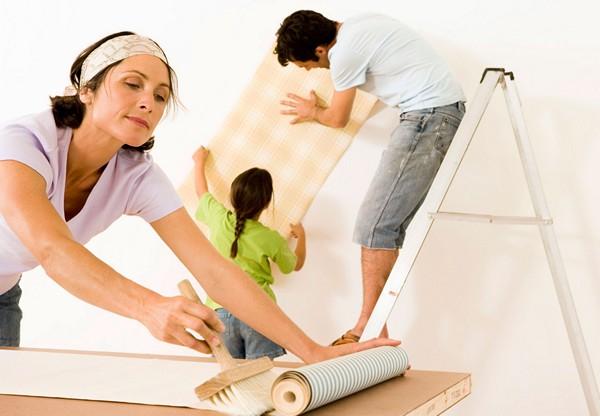 как выбрать строительные материалы для ремонта