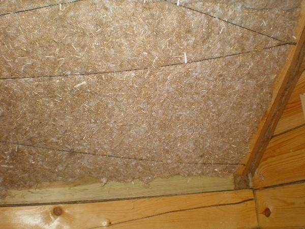утеплитель для скатной крыши