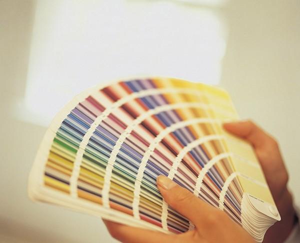 как выбрать фасадную краску для наружных работ