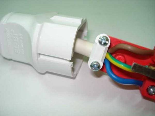 как подключить кабель для переноски фото