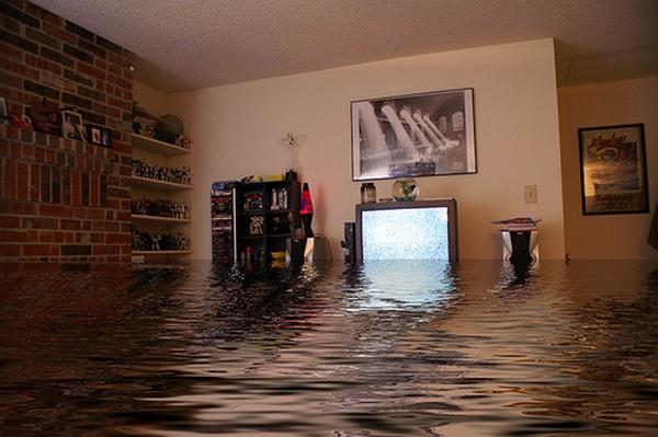 что делать если затопили соседи