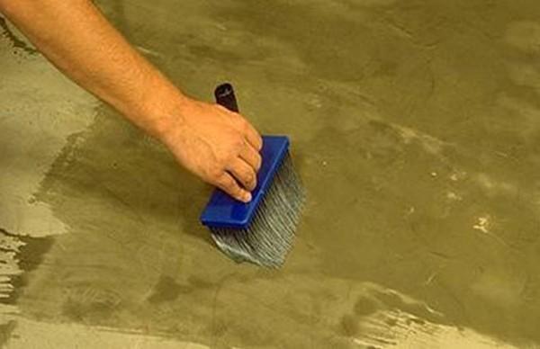 гидроизоляция цементная с жидким стеклом фото