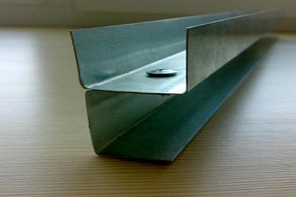 изготовление короба из гипсокартона  фото