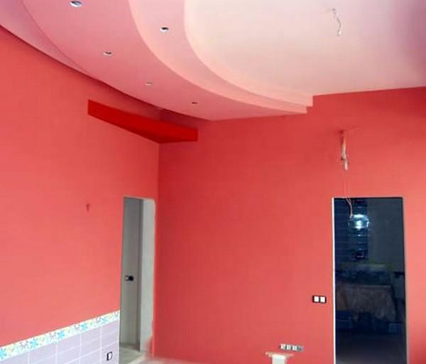 краска моющаяся для стен фото
