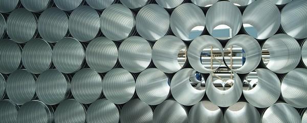 трубы для вентиляции дома   фото