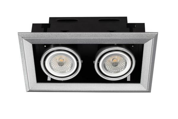 led карданные светильники фото