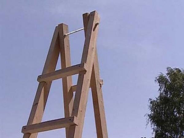 деревянная стремянка своими руками фото