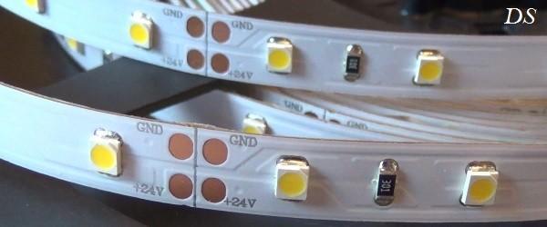 светодиодная лента многоцветная в эпоксидной защите фото
