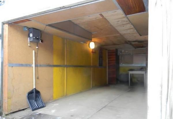 Утепление гаража: комплекс мероприятий, позволяющих сделать гараж теплее