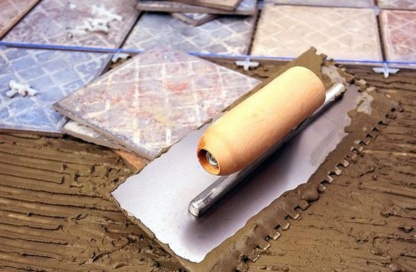 клей для плитки морозостойкий фото