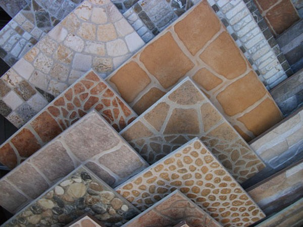 Плитка для улицы морозостойкая: ее разновидности и особенности
