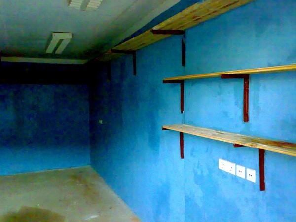 Полки в гараже своими руками: материалы и самостоятельное изготовление