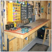 Как обустроить гараж своими руками фото фото 594