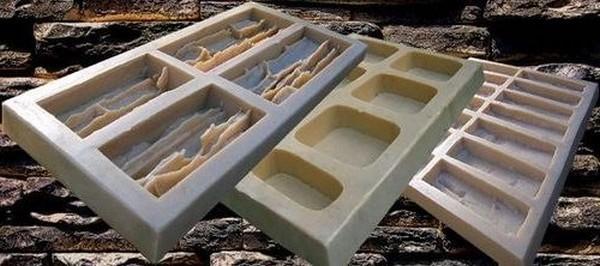 самодельные формы для тротуарной плитки своими руками фото