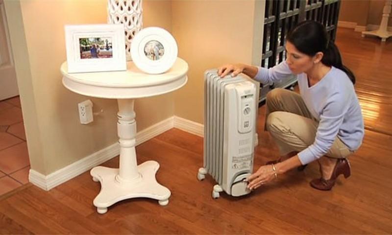 Как выбрать обогреватель для квартиры: разновидности и их особенности