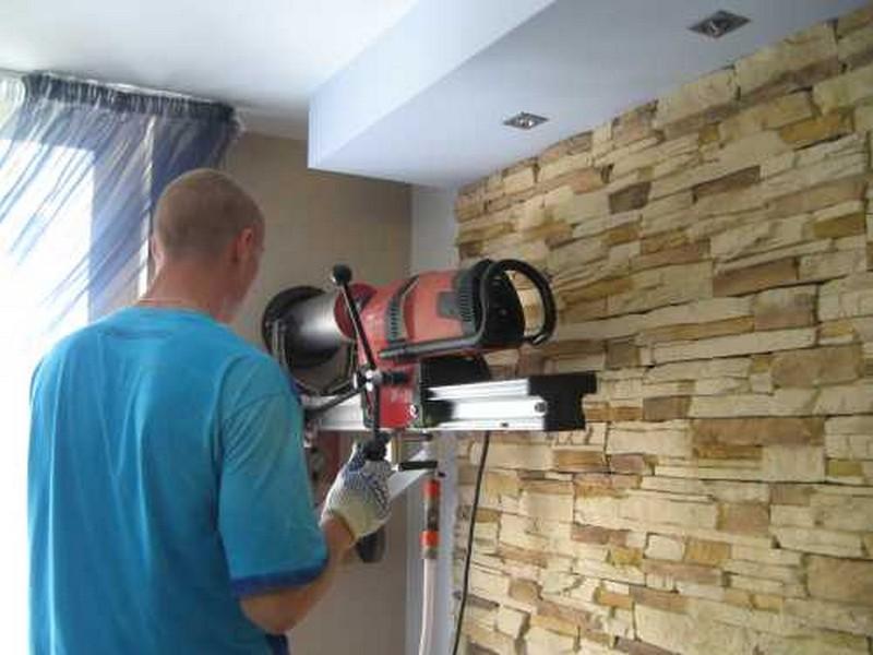 вентиляция в квартире в панельном доме фото