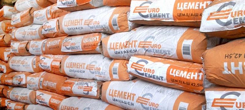 цемент портландцемент фото